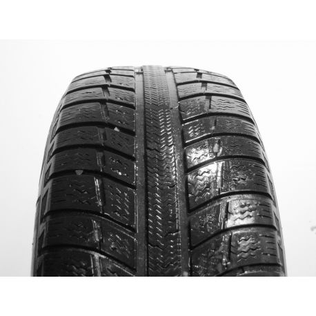 225/60 R16 MICHELIN PRIMACY ALPIN PA3    5mm