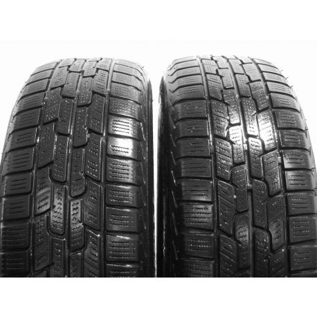 175/65 R15 FIRESTONE WINTERHAWK 2    5mm