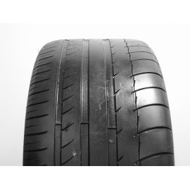 255/35 R18 MICHELIN PILOT SPORT ZP (RSC)    4mm