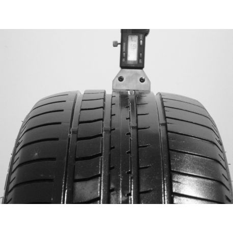 205/45 R18 GOODYEAR EAGLE NCT 5 (RFT)    4mm