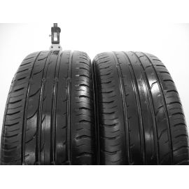 215/60 R17 CONTINENTAL CONTIPREMIUMCONTACT 2  4mm