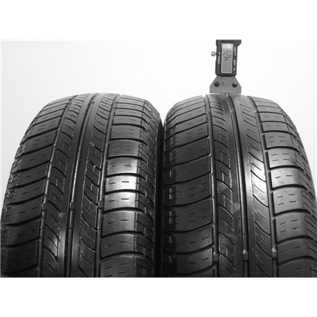 175/65 R14 CONTINENTAL CONTIECOCONTACT EP   4mm