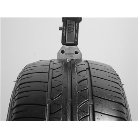 175/65 R15 BRIDGESTONE B250   4mm
