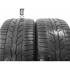 235/45 R17 SEMPERIT SPEED-GRIP   4mm