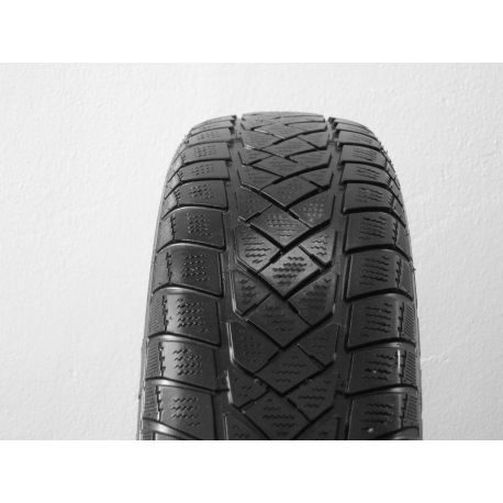 165/70 R14 DUNLOP SP WINTER SPORT M2  4MM