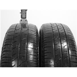 165/70 R14 BRIDGESTONE B-391    4mm