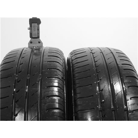 175/60 R15 CONTINENTAL CONTIECOCONTACT 3   4mm