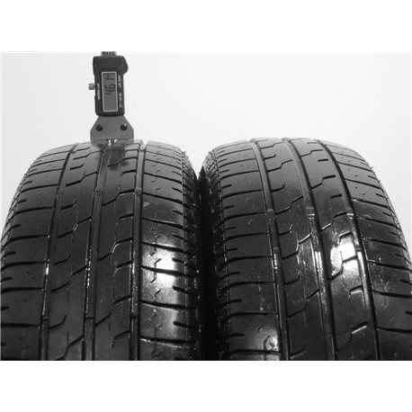 175/65 R14 BRIDGESTONE B391    4mm
