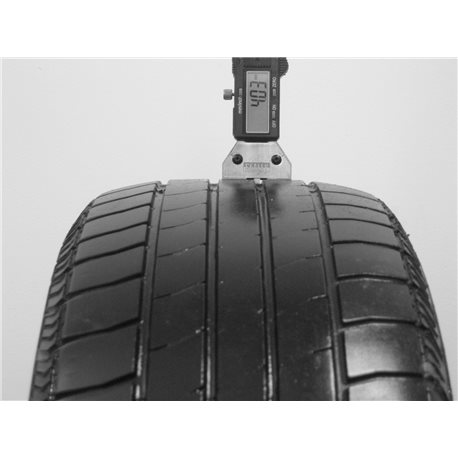 Použité-Pneu-Bazar - 205/60 R15 CONTINENTAL CONTIECOCONTACT CP 4mm-kusovka-rezerva