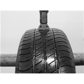 Použité-Pneu-Bazar - 195/60 R15 HANKOOK RADIAL 866    5mm-kusovka-rezerva