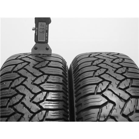 Použité-Pneu-Bazar - 155/70 R13 MICHELIN MXL dot1991   6mm