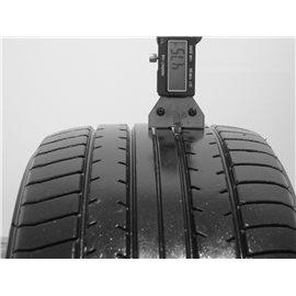 Použité-Pneu-Bazar - 195/50 R16 YOKOHAMA ADVAN A460   4mm-kusovka-rezerva