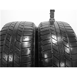 Použité-Pneu-Bazar - 245/60 R18 GOODYEAR WRANGLER ALL WEATHER  4mm