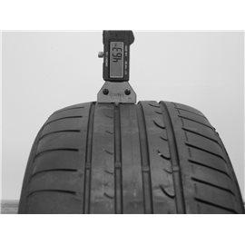 Použité-Pneu-Bazar - 205/60 R15 DUNLOP SP SPORT FASTRESPONSE 4mm-kusovka-rezerva