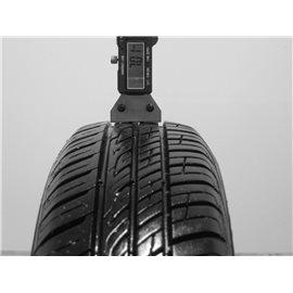 Použité-Pneu-Bazar - 155/80 R13 BARUM BRILANTIS 2   7mm -kusovka-rezerva