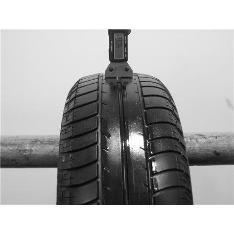 Použité-Pneu-Bazar - 175/65 R14 CONTINENTAL CONTIECOCONTACT EP 4mm-kusovka-rezerva