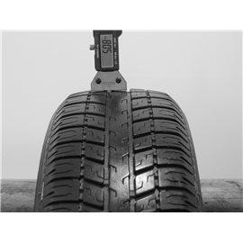Použité-Pneu-Bazar - 175/70 R13 FULDA DIADEM DIRIGO   5mm -kusovka-rezerva