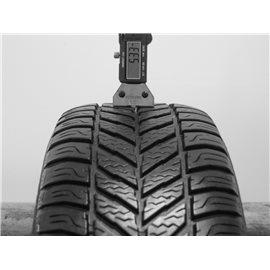 Použité-Pneu-Bazar - 195/60 R15 FULDA KRISTALL GRAVITO  5mm-kusovka-rezerva