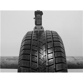 Použité-Pneu-Bazar - 175/70 R13 EUROSTAR WINTER   7mm-kusovka-rezerva