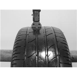 Použité-Pneu-Bazar - 215/55 R16 BRIDGESTONE TURANZA ER30 4mm-kusovka-rezerva