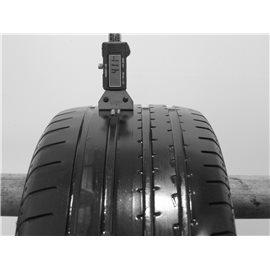 Použité-Pneu-Bazar - 225/45 R17 CONTINENTAL SPORTCONTACT 2    4mm-kusovka-rezerva