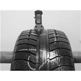 Použité-Pneu-Bazar - 225/50 R17 MICHELIN PRIMACY ALPIN PA3     4mm-kusovka-rezerva