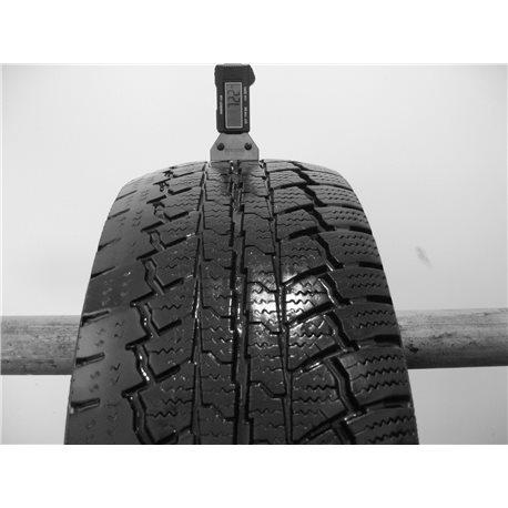 Použité-Pneu-Bazar - 225/70 R15 C  CONTINENTAL VANCO WINTER  7mm -kusovka-rezerva