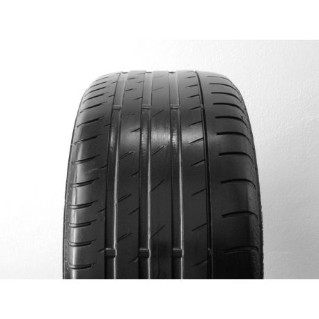 245/40 R17 CONTINENTAL CONTISPORTCONTACT 3     3MM