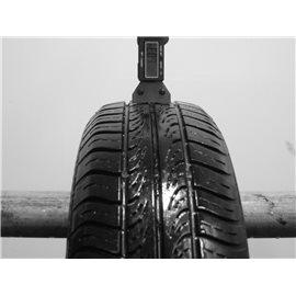 Použité-Pneu-Bazar - 165/70 R13 GISLAVED SPEED 616     6mm-kusovka-rezerva