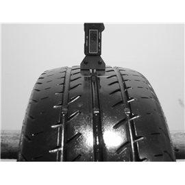 Použité-Pneu-Bazar - 225/60 R16 C CONTINENTAL VANCO ECO  5mm -kusovka-rezerva