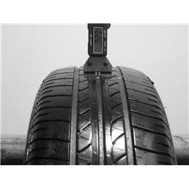 Použité-Pneu-Bazar - 195/65 R15 BRIDGESTONE B250  91H -kusovka-rezerva