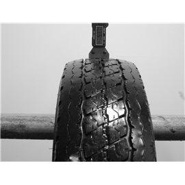 Použité-Pneu-Bazar - 175/75 R14 C BRIDGESTONE DURAVIS R630   5mm-kusovka-rezerva