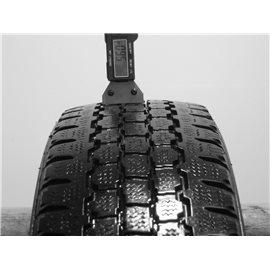 Použité-Pneu-Bazar - 195/65 R16 C BRIDGESTONE BLIZZAK W800   5mm-kusovka-rezerva