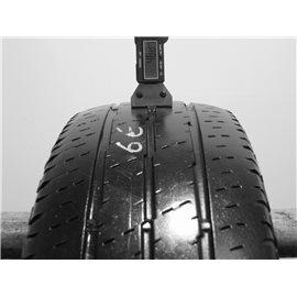 Použité-Pneu-Bazar - 215/65 R16 C CONTINENTAL VANCO 2    4mm-kusovka-rezerva