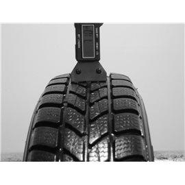 Použité-Pneu-Bazar - 145/80 R13 KINGSTAR WINTER SW40   7mm-kusovka-rezerva