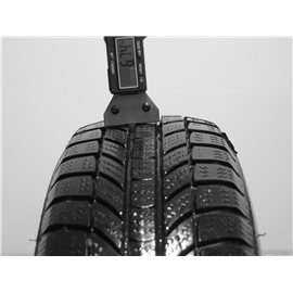 Použité-Pneu-Bazar - 155/80 R13 CHAMPIRO WINTER PRO   6mm-kusovka-rezerva