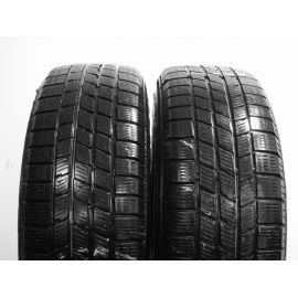 195/65 R15 PIRELLI WINTER 190 SNOWSPORT  4mm