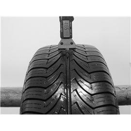 Použité-Pneu-Bazar - 205/60 R15 CEAT TORNADO  5mm -kusovka-rezerva