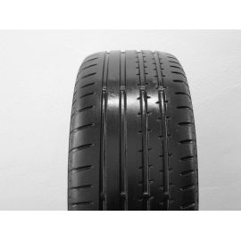 215/45 R17 CONTINENTAL SPORTCONTACT 2   4MM