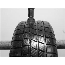 Použité-Pneu-Bazar - 215/60 R16 PIRELLI WINTER 210 SNOWSPORT    6mm-kusovka-rezerva