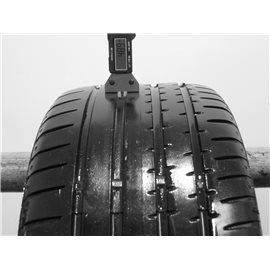 Použité-Pneu-Bazar - 245/40 R17 CONTINENTAL SPORTCONTACT 2    4mm-kusovka-rezerva