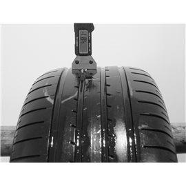 Použité-Pneu-Bazar - 225/50 R17 GOODYEAR EAGLE NCT5 (RSC RFT)  4mm-kusovka-rezerva