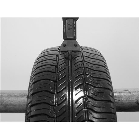 Použité-Pneu-Bazar - 175/65 R14 PIRELLI P3000 ENERGY    4mm -kusovka-rezerva