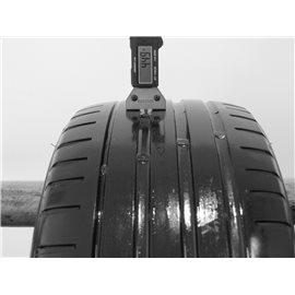 Použité-Pneu-Bazar - 235/45 R17 NOKIAN Z G2   4mm-kusovka-rezerva