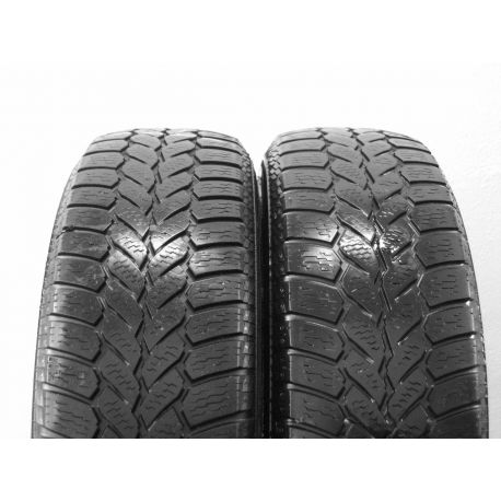 165/70 R14 SEMPERIT WINTERGRIP  4MM