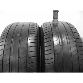 Použité-Pneu-Bazar - 235/55 R17 MICHELIN PRIMACY 3    4mm