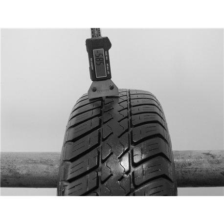 Použité-Pneu-Bazar - 145/70 R13 FIRESTONE F-570   5mm -kusovka-rezerva