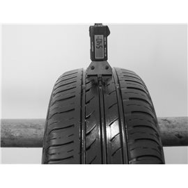 Použité-Pneu-Bazar - 175/60 R15 CONTINENTAL CONTIECOCONTACT 3  5mm-kusovka-rezerva