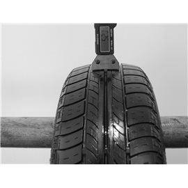 Použité-Pneu-Bazar - 155/65 R14 CONTINENTAL CONTIECOCONTACT EP    5mm -kusovka-rezerva