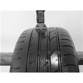 Použité-Pneu-Bazar - 205/50 R17 CONTINENTAL CONTIPREMIUMCONTACT 2   4mm-kusovka-rezerva